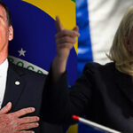 Marine Le Pen toma distancia: Jair Bolsonaro dice cosas realmente desagradables (VIDEO)