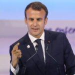 Macron afirma que Europa debe ser capaz de defenderse sola