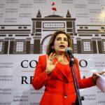 Maritza García: Me sentía prácticamente secuestrada en Fuerza Popular