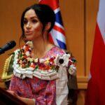 Meghan Markle destaca en Fiyi la importancia de la educación de las mujeres