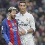 Liga Santander: Barza vs. Real Madrid clásico español sin Cristiano ni Messi