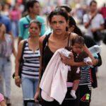 Venezolanos: Desmienten rumores sobre supuesto cierre de frontera