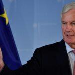 """Barnier dice el """"brexit"""" impondrá controles entre Irlanda Norte y Reino Unido"""