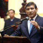 Perú reforzará sus puestos de control migratorio tras fuga de exjuez a España