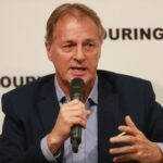 Jorge Muñoz anuncia plan de gobierno único para Lima (VIDEO)