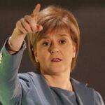 Sturgeon asegura que independencia de Escocia está claramente a la vista