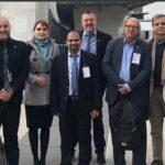 ANP promueve Convención Internacional sobre seguridad de periodistas