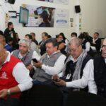 Elecciones: ONPE deja listo su sistema de cómputo electoral