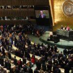 Países de la ONU discuten este miércoles resolución sobre el embargo a Cuba