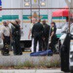 Policía mata a hombre que dijo estar armado en un hospital de Orlando