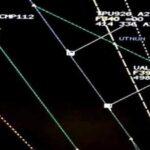 Chile: Pilotos de seis aviones comerciales registran avistamiento de Ovnis (VIDEO)