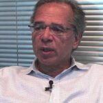 Brasil: Fiscalía investiga a consejero económico de Bolsonaro por sospechas de fraude
