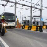 Alza de peajes: Municipalidad de Lima sancionará a Lamsac si insiste en medida