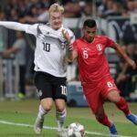 Selección peruana enfrentaría a cuadros de Asia en 2019