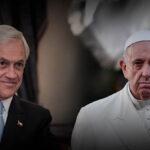 El Papa recibirá al presidente Piñera el 13 para abordar abusos sexuales a menores (VIDEO)