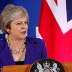 """Los 27 estarían abiertos a ampliar la transición """"brexit"""" si lo pide May"""
