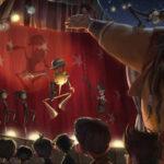 Netflix rescata película 'Pinocho' de animación de cineasta azteca Guillermo del Toro (VIDEO)