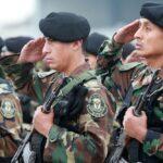 Elecciones 2018: Más de 23,000 policías brindan seguridad en Lima