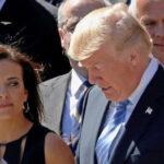 EEUU: Ejecutiva de Wall Street rechazó a Trump cargo de embajadora en la ONU (VIDEO)