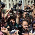 Reporteros Sin Fronteras anuncia nominados a su premio Libertad de Prensa