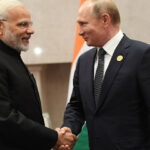 Rusia e India desafían a Trump con un contrato de compraventa de misiles S-400 por US$5.000 millones (VIDEO)