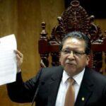 Fiscalía peruana espera que España expulse a César Hinostroza