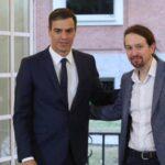Gobierno español acuerda presupuestos de 2019 con grupo de izquierda Podemos