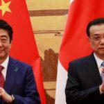 China y Japón firman diez acuerdos para fortalecer su cooperación bilateral