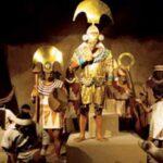 Perú lleva a la India la mayor exhibición mostrada en Asia sobre sus culturas