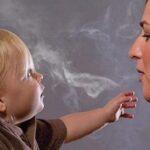 Consumo de nicotina por el padre puede causar problemas cognitivos en hijos