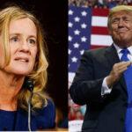 EEUU: Trump se burla en mitin de la maestra que acusa a Kavanaugh de abuso sexual (VIDEO)