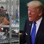 EEUU: Trump defiende polémica separación de familias de los inmigrantes en la frontera