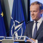Tusk pide propuestas a May y que la UE se prepare por si no hay acuerdo