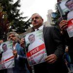 RSF pide la liberación de 28 periodistas saudíes tras la muerte de Khashoggi
