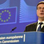 La CE pide a Italia un nuevo presupuesto, que no incumpla normas comunitarias