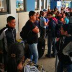 Suspenden fallo que permitía a venezolanos ingresaran sin pasaporte