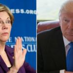"""Senadora a la que Trump apodó """"Pocahontas"""" estableció su """"herencia"""" indígena con prueba de ADN (VIDEO)"""