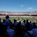 River Plate vs Boca Juniors: Conmebol anuncia que el partido se juega a las 19:15
