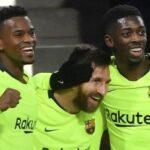 Champions League: Barcelona pasa a octavos al ganar 2-1 al PSV