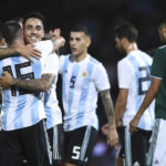 Argentina vs México: Los albicelestes vuelven a enfrentar al 'Tri' en Mendoza