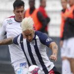 Alianza Lima iguala 1-1 con San Martín en partido suspendido de la fecha 11