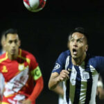 Alianza Lima vence 2-1 a Sport Huancayo y clasifica a semifinales