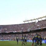 Copa Libertadores: Clausuran el Monumental por incidentes del River vs Boca