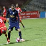 Sport Huancayo iguala 1-1 con Sporting Cristal por la fecha 13 del Torneo Clausura