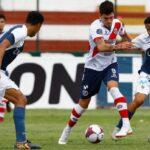 Torneo Clausura: Deportivo Municipal recupera el paso y vence 3-1 a San Martín
