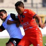 Segunda División: César Vallejo gana 2-0 a Juan Aurich y está cerca del retorno