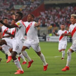 Selección peruana: FIFA recuerda clasificación peruana al Mundial de Rusia 2018