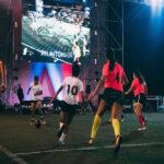 Torneo Phantom tuvo una final de ensueño en la Costa Verde