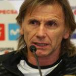 ¿Qué dijo Ricardo Gareca en víspera de enfrentar a Costa Rica?