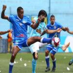 Sporting Cristal golea 4-0 a Binacional con doblete de Emanuel Herrera